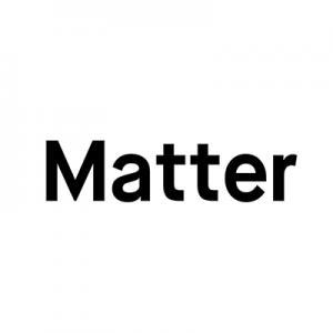 Matter pension