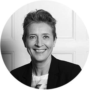 Birgitte Frost Matthiasen