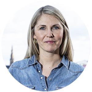 Stine Jersie Olsen