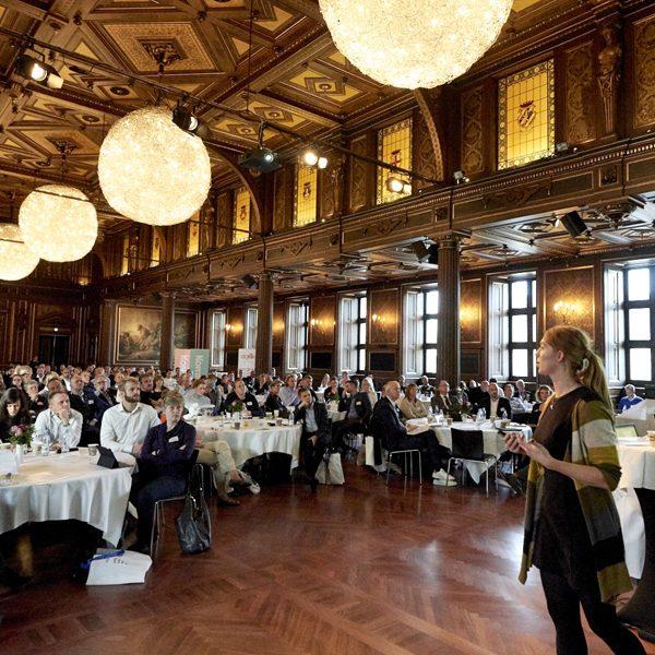 Dansk Erhverv Konference Digital Single Market Foto: Søren Wesseltoft 22.11.2016